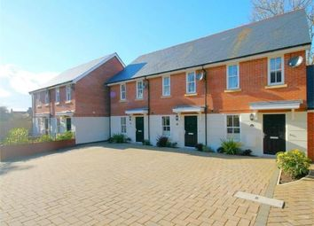 Thumbnail 2 bedroom semi-detached house to rent in Chalice Close, Ashley Cross, Poole