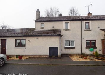 Thumbnail 3 bed terraced house for sale in Forgeholm, Canonbie
