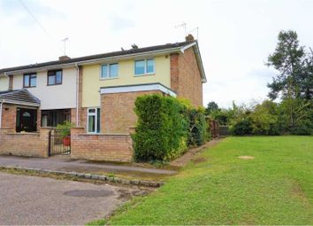 Thumbnail 3 bed semi-detached house to rent in The Green, Stanton Harcourt