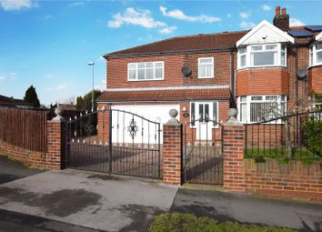 Thumbnail 5 bedroom semi-detached house for sale in Ring Road, Middleton, Leeds, West Yorkshire
