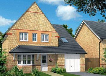 Thumbnail 4 bed detached house for sale in Carter Lane, Godmanchester, Huntingdon