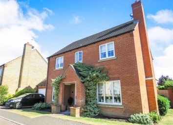 Thumbnail 4 bed property for sale in Bluebell Close, Ramsey St. Marys, Ramsey, Huntingdon