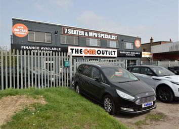 Thumbnail Commercial property to let in Princes Rd, Dartford, Kent