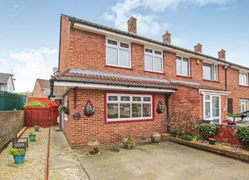 Thumbnail 2 bed end terrace house for sale in Shortwood Road, Hartcliffe
