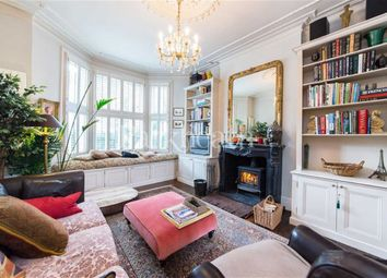Thumbnail 4 bedroom property for sale in Harvist Road, Queen's Park, London