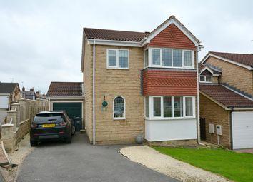 Greengate Close, Brampton, Chesterfield S40