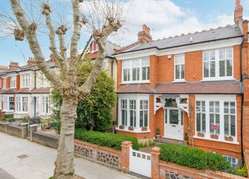 Grand Avenue, London N10. 5 bed terraced house for sale
