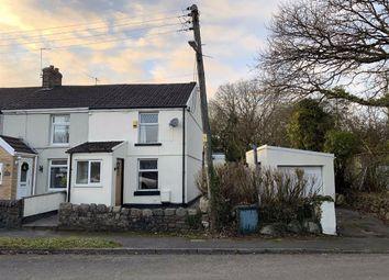 2 bed cottage for sale in Bryntywod, Llangyfelach, Swansea SA5