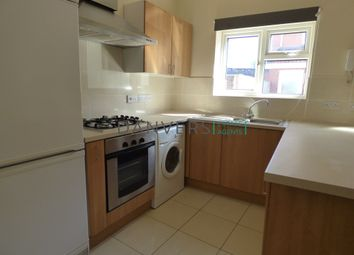 Thumbnail 1 bedroom flat to rent in Thorpe Street, Leicester