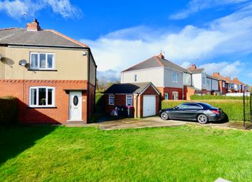 Thumbnail 2 bed semi-detached house for sale in Moor Lane South, Ravenfield, Rotherham