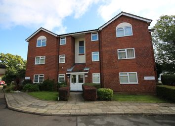 Thumbnail 1 bed flat to rent in Catherine Court, Oakwood
