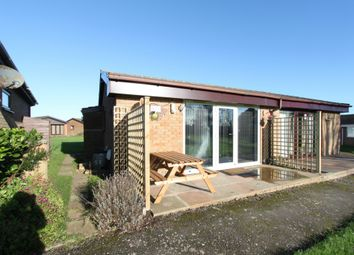Thumbnail 2 bedroom bungalow for sale in Reach Road, St Margarets At Cliffe