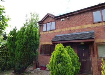 Thumbnail 2 Bed End Terrace House For Sale In Park Road Kenilworth