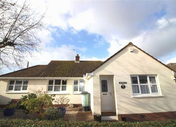 Thumbnail 4 bed detached bungalow for sale in Beechwood Avenue, Sticklepath, Barnstaple