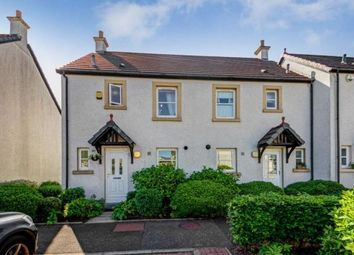 Thumbnail 3 bed end terrace house for sale in Meadow Rise, Newton Mearns, East Renfrewshire