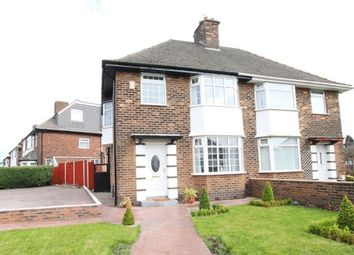Thumbnail 3 bed semi-detached house for sale in Rocky Lane, Childwall, Liverpool
