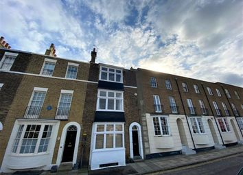 Thumbnail 3 bed maisonette to rent in Spencer Square, Ramsgate