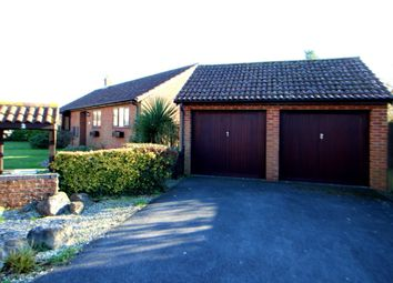3 bed bungalow for sale in Dene Close, Sarisbury Green, Southampton SO31