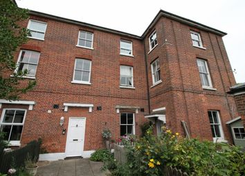 Thumbnail 2 bedroom flat for sale in The Vale, Swainsthorpe, Norwich