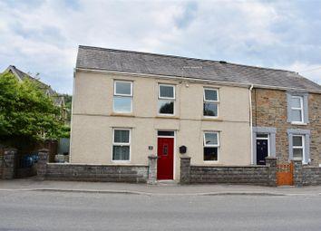 Thumbnail 3 bed semi-detached house for sale in Cwmamman Road, Glanamman, Ammanford