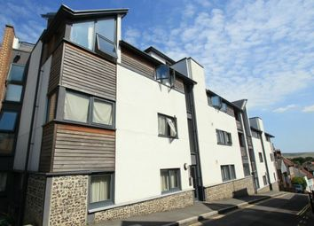 Thumbnail 2 bed flat to rent in The Printworks, St. Nicholas Lane, Lewes