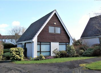 Thumbnail 3 bed detached house for sale in Stonefield Crescent, Paisley