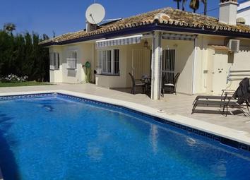 Thumbnail 3 bed villa for sale in El Faro, Malaga, Andalusia, Spain