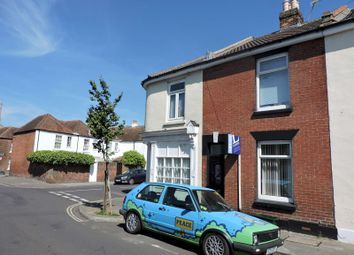 Thumbnail 3 bed property to rent in Napier Road, Southsea