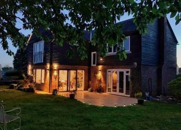 4 bed detached house for sale in Ligo Avenue, Stoke Mandeville, Aylesbury HP22