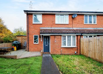 Thumbnail 2 bedroom property for sale in Essex Way, Purdis Farm, Ipswich