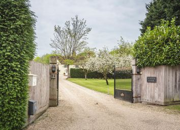Thumbnail 7 bed country house for sale in High Easter Road, Barnston, Dunmow