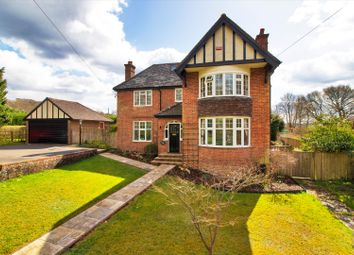 Wellbrook Hill, Wellbrook, Mayfield, East Sussex TN20. 4 bed detached house for sale