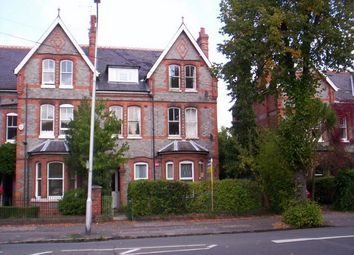 Thumbnail 2 bed flat to rent in 29 Erleigh Road, Reading, Berkshire