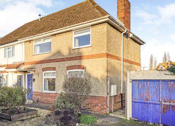 Thumbnail 3 bed semi-detached house for sale in John Morris Road, Abingdon