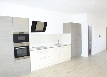 Thumbnail 3 bed flat for sale in Main Street, Shadwell, Leeds