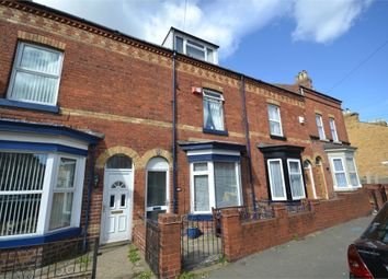 Thumbnail 3 bed terraced house for sale in 13 Ireton Street, Scarborough, North Yorkshire