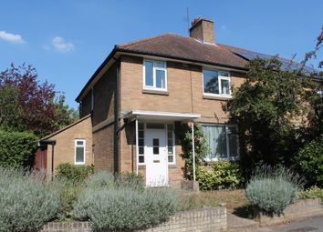 Thumbnail 5 bed terraced house to rent in Akerman Road, Surbiton