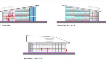 Thumbnail Leisure/hospitality to let in Restaurant/Retail Development, Cherry Tree Road, Blackpool