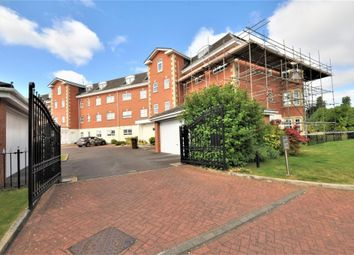 Thumbnail 2 bed flat for sale in Madison Heights, Coopers Row, Lytham St Annes, Lancashire