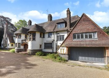 Thumbnail 6 bedroom detached house for sale in Shirley Church Road, Shirley, Croydon