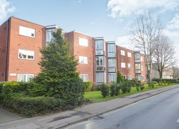 2 bed flat for sale in Eversley Lodge, Park View, Hoddesdon EN11