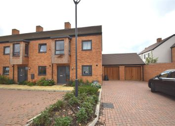 Thumbnail 3 bed detached house to rent in Deblin Drive, Uxbridge, Middlesex