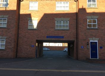 Thumbnail 2 bedroom flat to rent in Woolpack Court, Atherstone