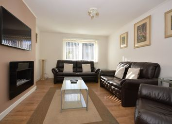 Thumbnail 1 bed flat for sale in Burnside Street, Dumbarton