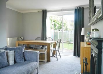 Thumbnail 3 bedroom town house for sale in Carrick Gardens, Hamilton Drive, York