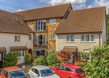 Thumbnail 1 bed flat for sale in Black Swan Court, Priory Street, Ware
