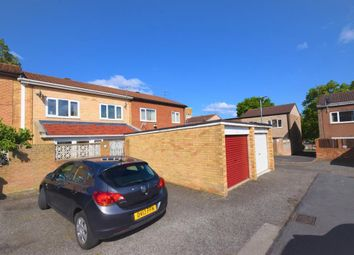 Thumbnail 3 bed terraced house for sale in Hatfield Place, Peterlee, County Durham