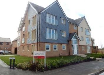 Thumbnail 1 bed property to rent in New Quay Road, Lancaster
