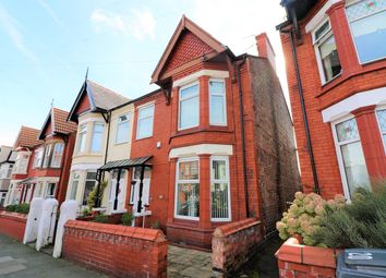 Thumbnail 5 bed property for sale in Vaughan Road, Wallasey