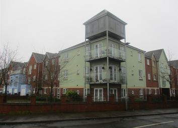 Thumbnail 2 bed flat to rent in Hurstbourne Crescent, Wolverhampton